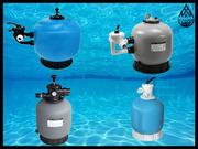 Песочные фильтра для бассейна
