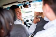Набор водителей со своим авто
